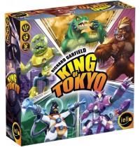 IELLO - King of Tokyo