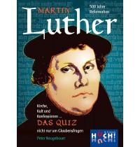 Huch - Martin Luther - Kirche, Kult und Konfession