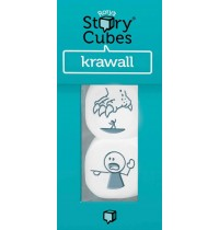 The Creativity Hub - Story Cubes MIX - Krawall