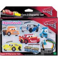 Aquabeads - Cars 3 - Figurenset