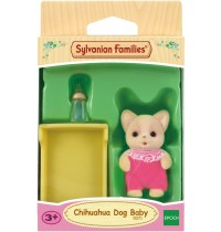 Sylvanian Families - Chihuahua Baby