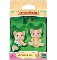 Sylvanian Families - Chihuahua Zwillinge