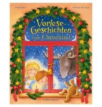 Coppenrath - Vorlese-Geschichten vom Christkind