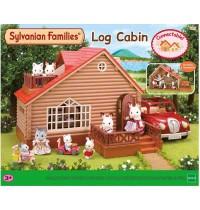 Sylvanian Families - Blockhütte