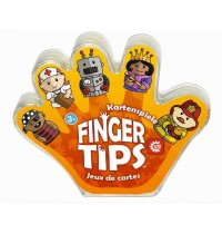 Game Factory - Finger Tips Figuren