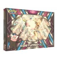 Amigo Spiele - Pokémon - Kosturso GX Box DE (Deutsch)