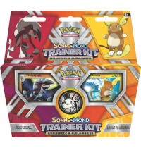 Amigo Spiele - Pokémon - SM Trainer Kit 10