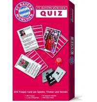 Teepe Sportverlag - FC Bayern München Quiz