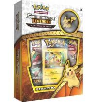 Amigo Spiele - Pokémon - Pin Box 01