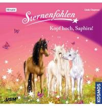USM - CD Sternenschweif - Kopf hoch, Saphira, Folge 10