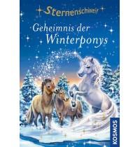 KOSMOS - Sternenschweif - Geheimnis der Winterponys, Band 55