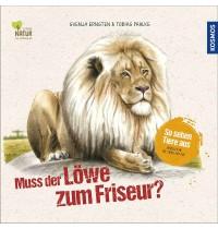 KOSMOS - Muss der Löwe zum Friseur?