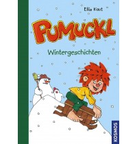 KOSMOS - Pumuckl Vorlesebuch - Wintergeschichten