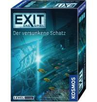 KOSMOS - EXIT - Das Spiel - Der versunkene Schatz
