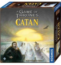 KOSMOS - Catan - A Game of Thrones - Die Bruderschaft der Nachtwache