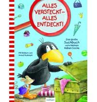 Thienemann-Esslinger Verlag - Alles versteckt - alles entdeckt!