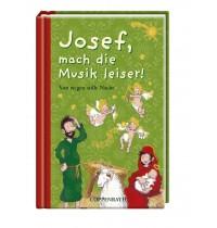 Coppenrath - Josef, mach die Musik leiser!
