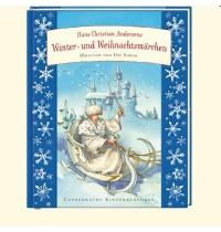 Coppenrath - Hans Christian Andersens Winter- und Weihnachtsmärchen