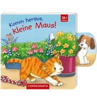Coppenrath Verlag - Komm heraus, kleine Maus!