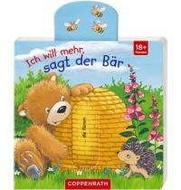 Coppenrath Verlag - Ich will mehr, sagt der Bär