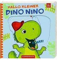 Coppenrath Verlag - Hallo, kleiner Dino Nino