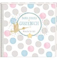 Die Spiegelburg - Baby Shower - Babys erstes Gästebuch - Wünsche für dich