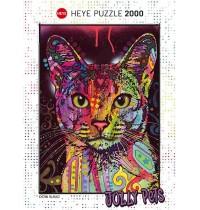 Heye - Abyssinian Standard 2000 Teile