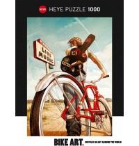 Heye - Music Ride Standard 1000 Teile