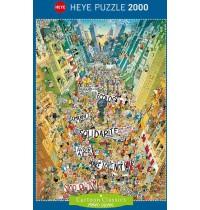 Heye - Protest! Standard 2000 Teile