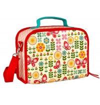 Petit Collage - Thermo Lunchbox Schmetterlinge