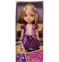 Jakks Pacific - Rapunzel Spielpuppe 35cm