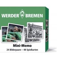 Teepe Sportverlag - SV Werder Bremen Mini-Memo