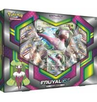 Amigo Spiele - Pokémon - PKM Fruyal-GX Box DE