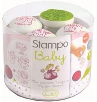 Aladine - Stampo Baby Märchen