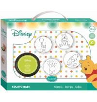 Aladine - Stampo Baby Winnie Pooh