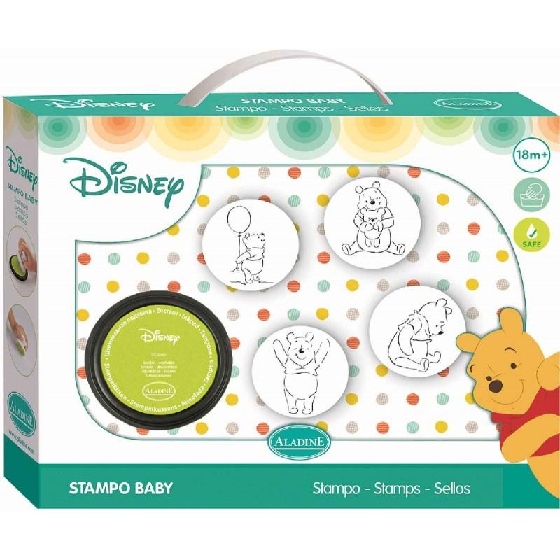 Aladine Stampo Baby Winnie Poohaladine3660016610012