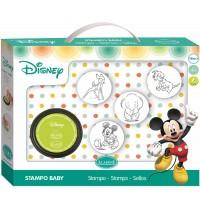 Aladine - Stampo Baby Micky Maus