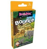 Green Board - BrainBox - BrainBox Bounce - Tiere