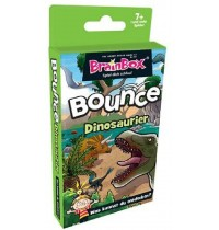 Green Board - BrainBox - BrainBox Bounce - Dinosaurier