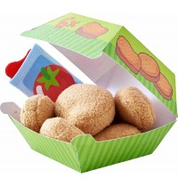 HABA® - Hähnchen-Nuggets