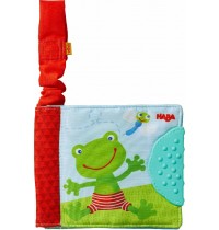 HABA® - Buggybuch Frosch