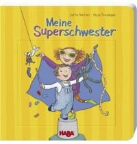 HABA® - Meine Superschwester