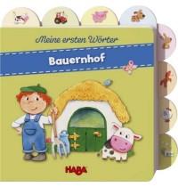 HABA® - Meine ersten Wörter - Bauernhof