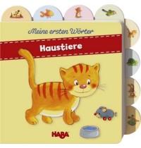 HABA® - Meine ersten Wörter - Haustiere