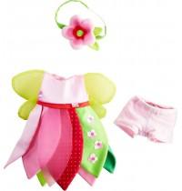 HABA® - Kleiderset Blumenfee