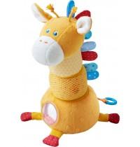 HABA® - Stapelfigur Giraffe Fleckchen