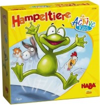 HABA® - Active Kids - Hampeltiere