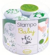 Aladine - Stampo Baby Tiere