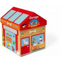 Scratch - Spielewelt Garage