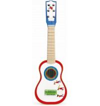 Scratch - Musikanten Gitarre 53cm